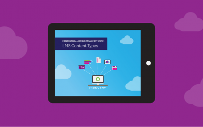 Implementing a Learning Management System eBook